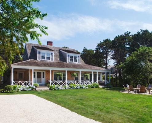 Nantucket Architects Topham Design Architecture, Monomoy