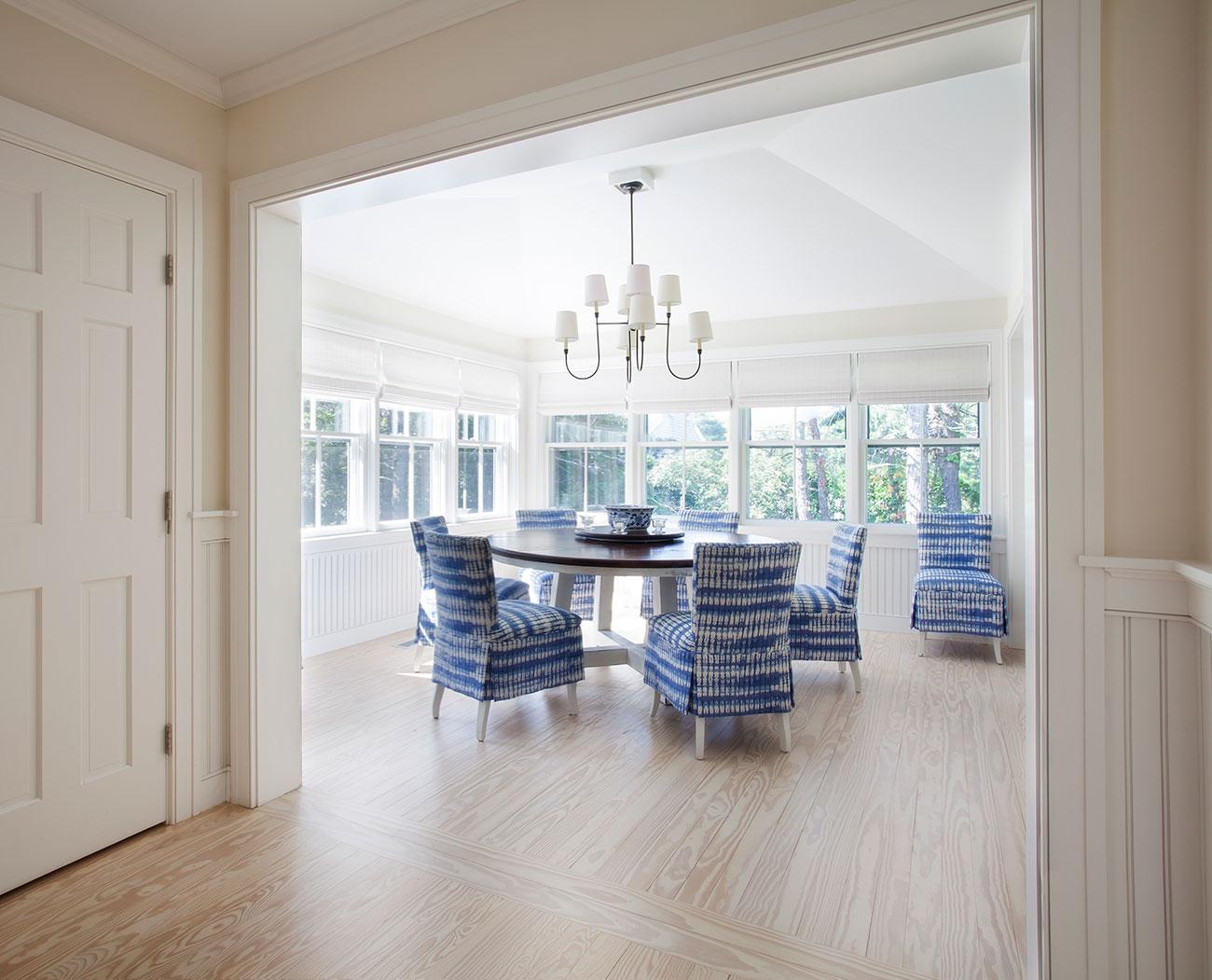 Nantucket Architect Topham Design Architecture, Monomoy