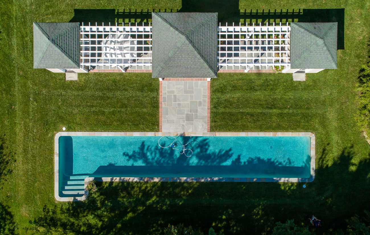 Nantucket Architect Topham Design. Roslyn Farm, Maryland