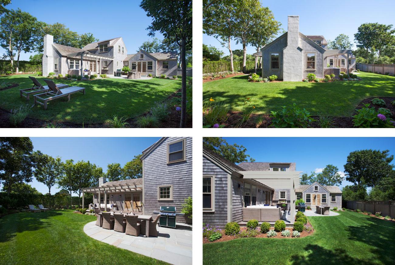 Sunset Hill, Nantucket Architect, Topham Design